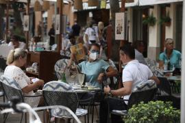 El Govern relaja la obligatoriedad del uso de la mascarilla