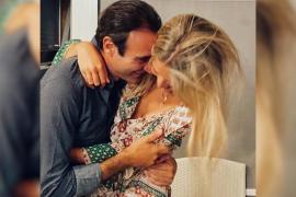 Enrique Ponce y Ana Soria presumen de amor