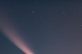 ¿Qué es el cometa Neowise y desde dónde puedo verlo?