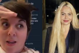 La divertida y absurda historia de cómo un tuit terminó haciendo viral 'La salchipapa' de Leticia Sabater