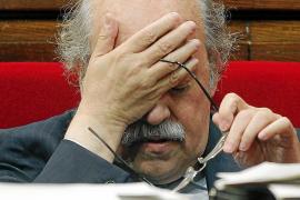 El Parlamento de Catalunya pide la hacienda propia sin el apoyo del PSC y PPC