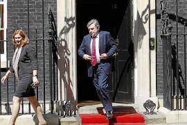 La economía británica se desploma y cae un 0,7% en el segundo trimestre