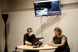 El Teatre Principal de Palma ofrecerá más de 80 espectáculos hasta julio de 2021