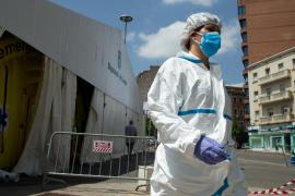 Los datos del coronavirus en España a 13 de julio