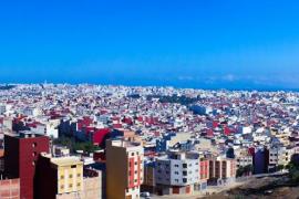 Marruecos impone el confinamiento en Tánger ante el aumento de casos de coronavirus