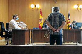 Condenado por insultar y amenazar a guardias civiles en un control en Calvià