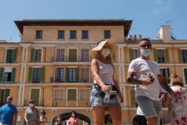 Patricia Gómez: «Los turistas agradecen acudir donde hay medidas para su seguridad»