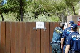 Sant Josep interpone tres denuncias a Casa Lola por celebrar dos fiestas