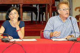 Mesquida afirma que luchará para consolidar los servicios sociales
