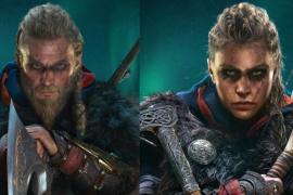 'Assassin's Creed Valhalla' permitirá cambiar el género del protagonista en cualquier momento