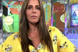 Anabel Pantoja vuelve a sorprender con un atrevido posado veraniego