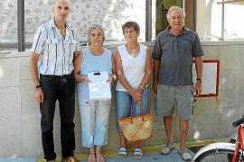 El Ajuntament acuerda la reapertura «inmediata» del camino de Santuïri