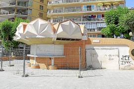 El Ajuntament asume la rehabilitación de la plaza Reina María Cristina de s'Arenal