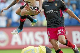 El Mallorca continúa sin ver puerta
