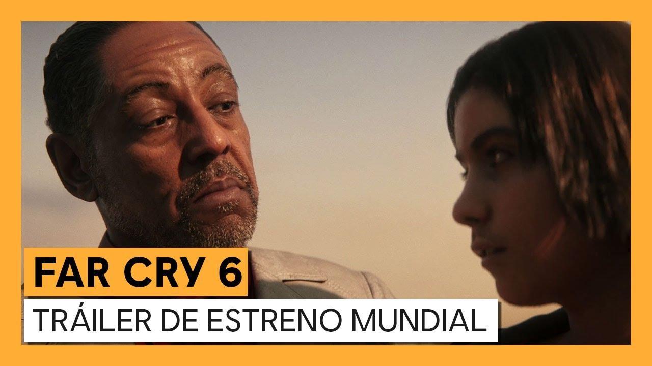 'Far Cry 6' ya tiene fecha de lanzamiento