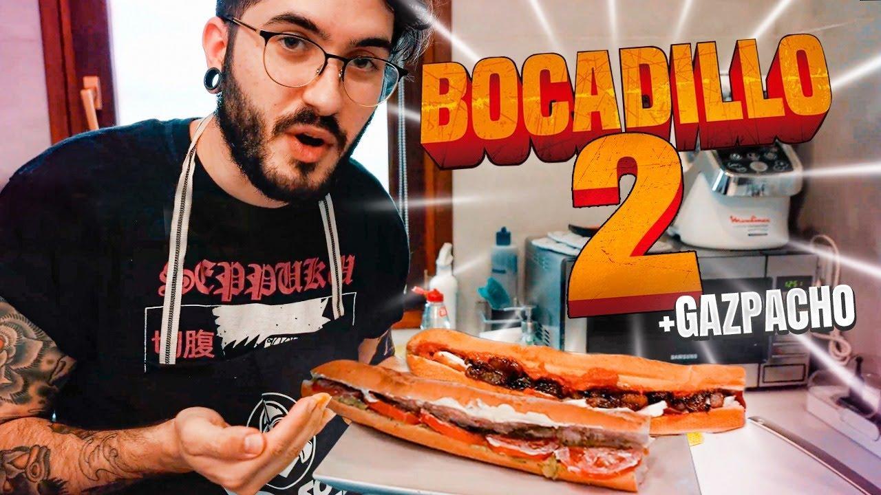 El youtuber Wismichu se pasa a la cocina
