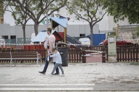 Un estudio destaca que los residentes «se reapropian» del centro de Palma con la pandemia