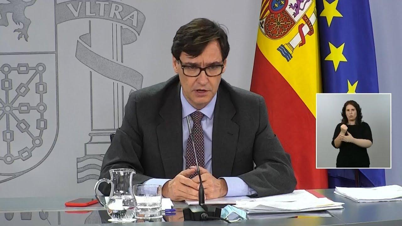 Illa avala el decreto de Torra para confinar Lleida: «No parece que invada competencias»