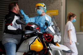 Las cifras del coronavirus en España a 14 de julio