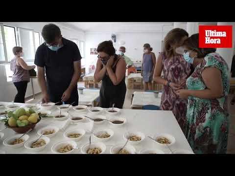 El proyecto 'Escudella' proporciona menús saludables a más de 200 familias en Palma