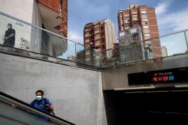 La Generalitat recomienda no salir de casa en tres barrios de L'Hospitalet