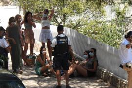 Policía Local de Calvià