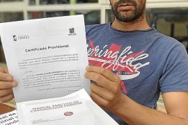 Manuel Alameda: «Los políticos ayudan a cualquiera menos a nosotros, los gitanos»
