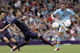 España se complica el futuro en un estreno aciago (0-1)