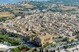 Vista de Alcúdia