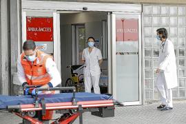 Un trabajador autónomo origina un brote con un hospitalizado y 30 aislamientos