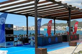 MasterChef desembarca en Ibiza para grabar su próxima edición 'Celebrity'