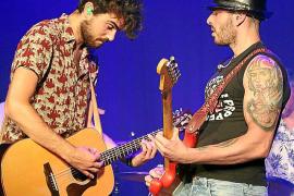 Sa Pobla impulsa los conciertos Km.0 como una alternativa a las verbenas