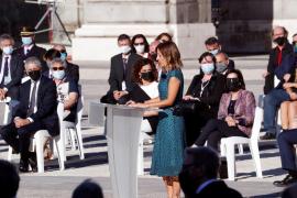 Una enfermera del Vall d'Hebrón: «No olvidemos nunca la lección aprendida»