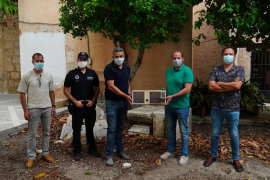Capturadas 70 serpientes en tres municipios del Pla de Mallorca