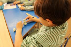 Los alumnos de Infantil y Primaria de Ceuta tendrán 3 horas de clase presencial al día el próximo curso
