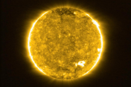 Imágenes cercanas del Sol muestran minierupciones nunca vistas antes