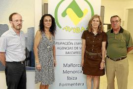 Las agencias de Balears venden un millón de excursiones menos que hace diez años