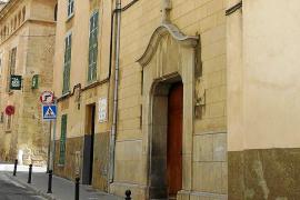 Las Germanes de la Caritat dejan el convento de Manacor tras 165 años de servicio social