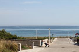 Un alemán de 61 años muere ahogado en Son Serra de Marina