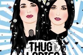 Thug Ladies en Discoteca Menta