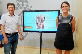 Alberto Jarabo y Clàudia Costa
