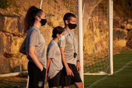 Vicente Egea: «La Peña Deportiva es un conjunto fuerte»