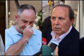 El juez envía a juicio a los jefes de policía de Calvià detenidos por corrupción en 2014