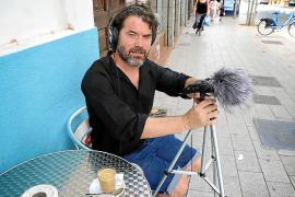 Txema González: «Escuchar es el acto más revolucionario en estos tiempos»