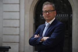 Ivan Jancárek, embajador de la República Checa en España: «Mallorca es un destino seguro para los checos»