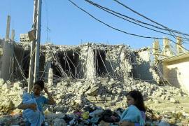La ONU acusa al régimen sirio de ejecutar a opositores puerta a puerta