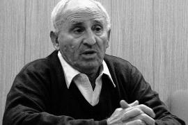 Fallece a los 89 años en París el histórico anarquista navarro Lucio Urtubia