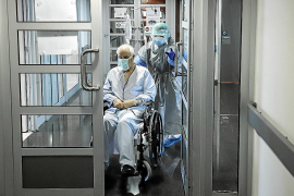 La secuelas de la COVID-19: de la fatiga y la depresión a vivir con un respirador