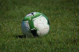 La Policía investiga un partido de fútbol infectados-no infectados