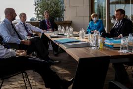 Conte afirma que la cumbre está siendo «más complicada que lo previsto» mientras el norte pide más recortes